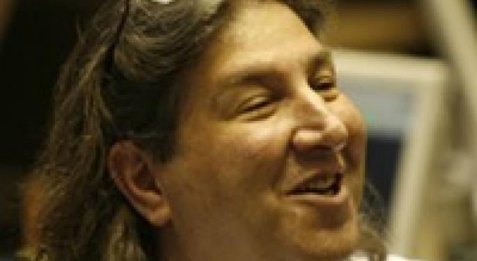 Interview With Thinkorswim's Tom Sosnoff