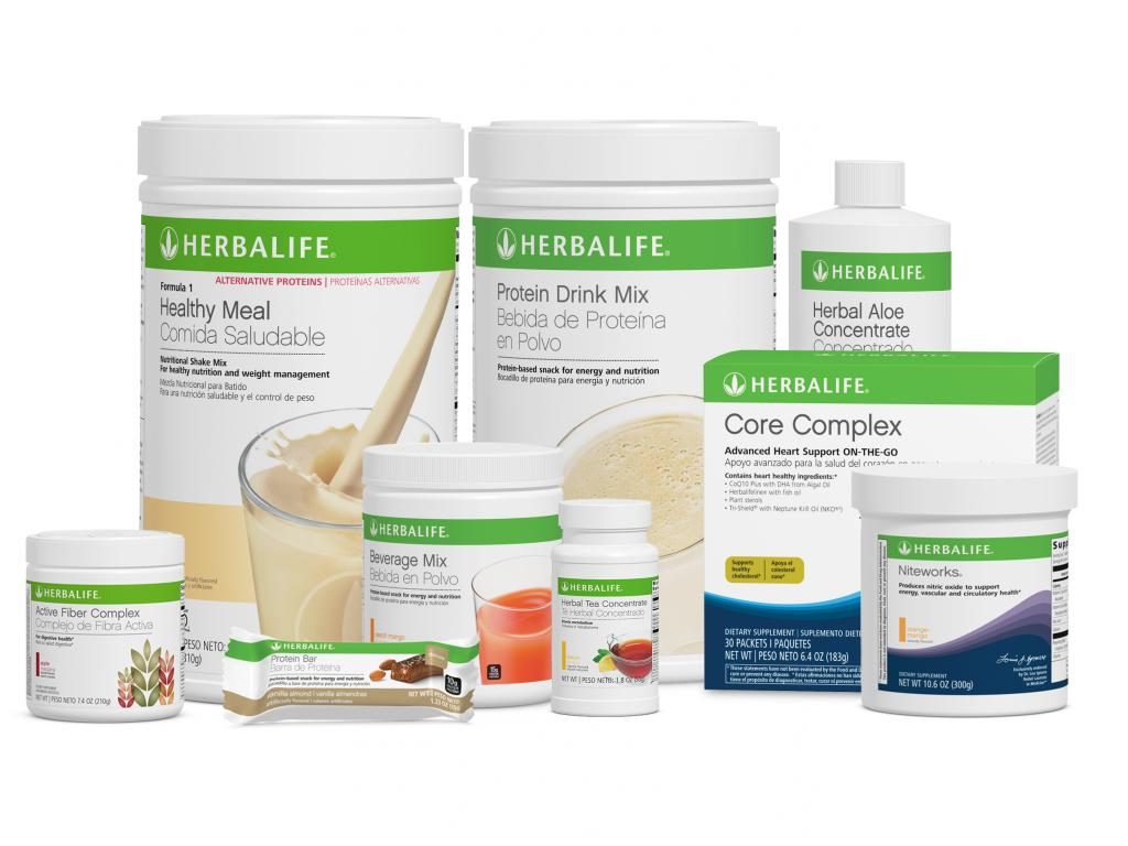 The Herbalife (NYSE:HLF) Posts Earnings Results, Beats Expectations By $0.33 EPS