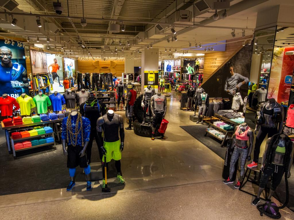 EPS for Under Armour Inc (UAA) Expected At $0.19""