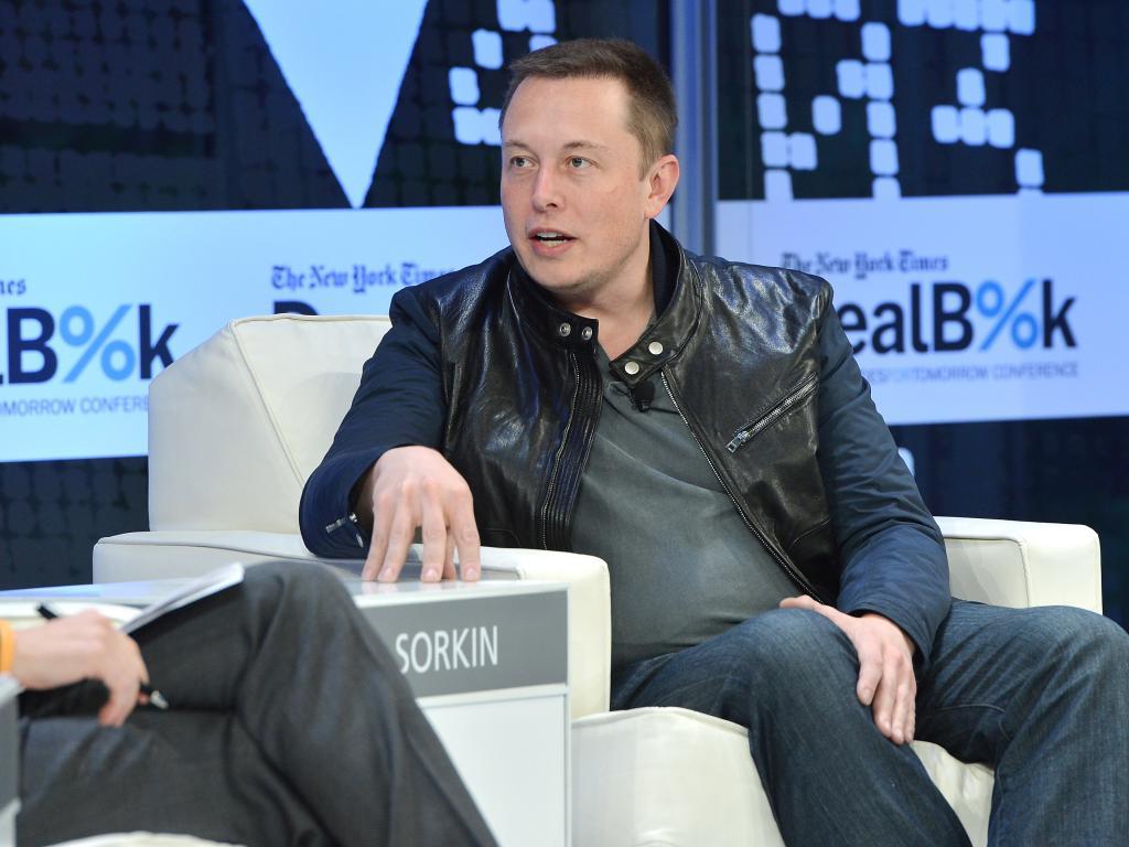 eBay Inc And Tesla Motors Inc's Elon Musk Has An Internet Venture ...
