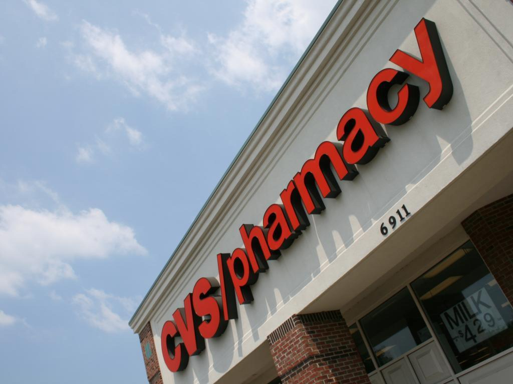 CVS Health Corp (CVS) Shares Sold by Parsons Capital Management Inc