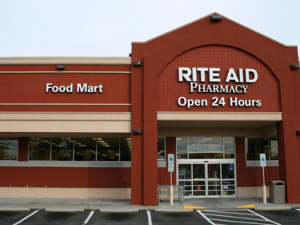 Rite Aid Corporation (RAD) Shares Sold by S. Muoio & CO. LLC