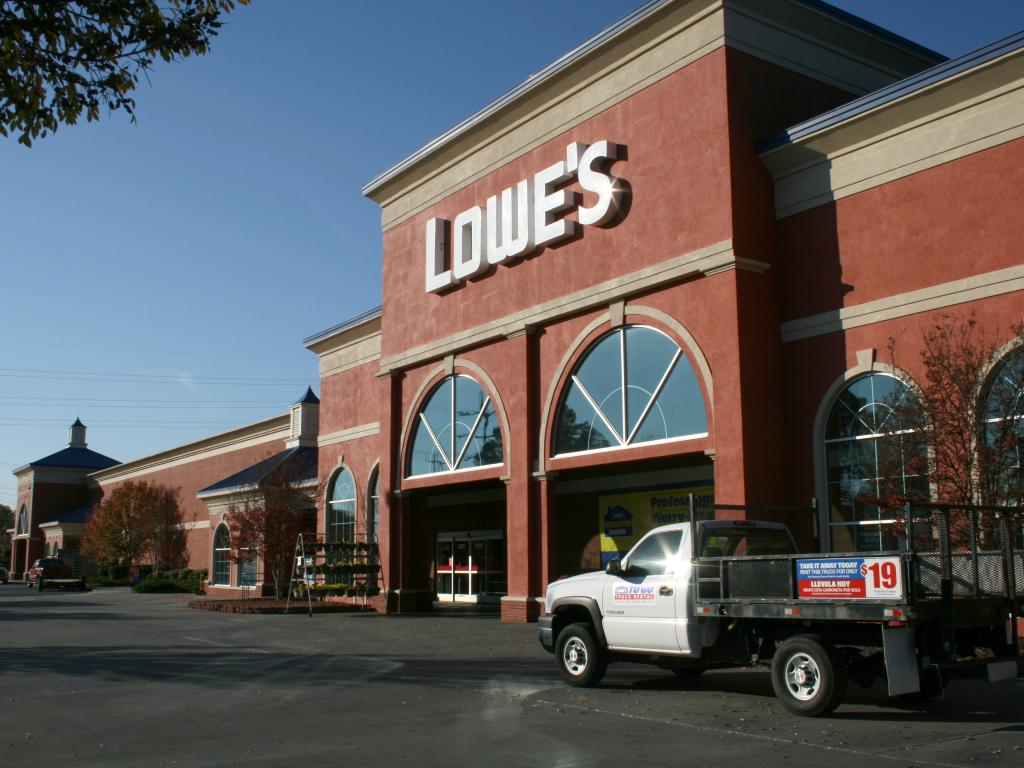 What Do Analysts Say About Lowe's Companies, Inc. (LOW)