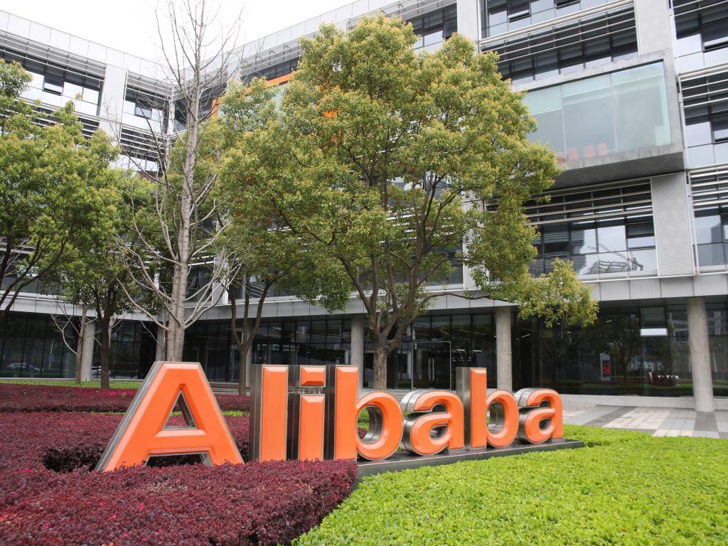 Bayern Munich Planning Talks With Alibaba?