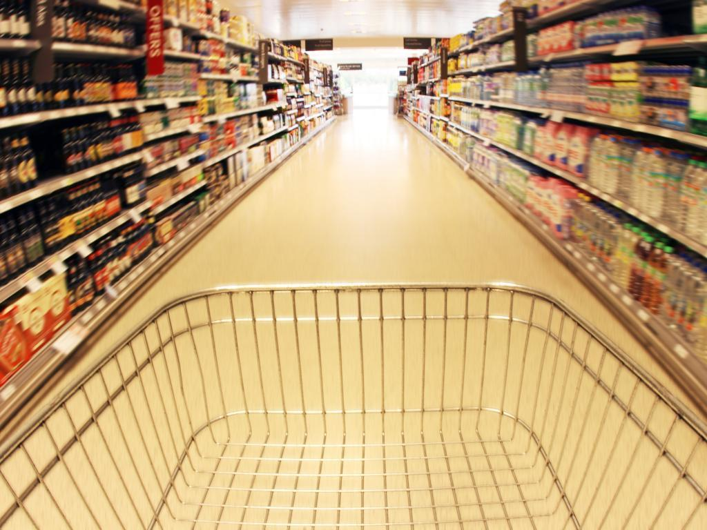 How Healthy Are Supermarket Stocks?