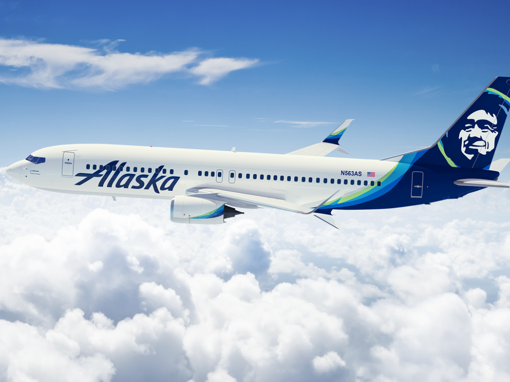 Alaska Air Group (ALK) Getting Positive Media Coverage, Study Shows