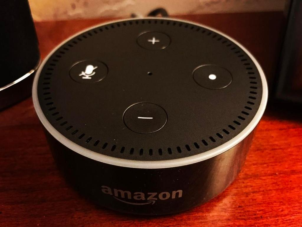 Alexa Headed to Amazon's Main Android App