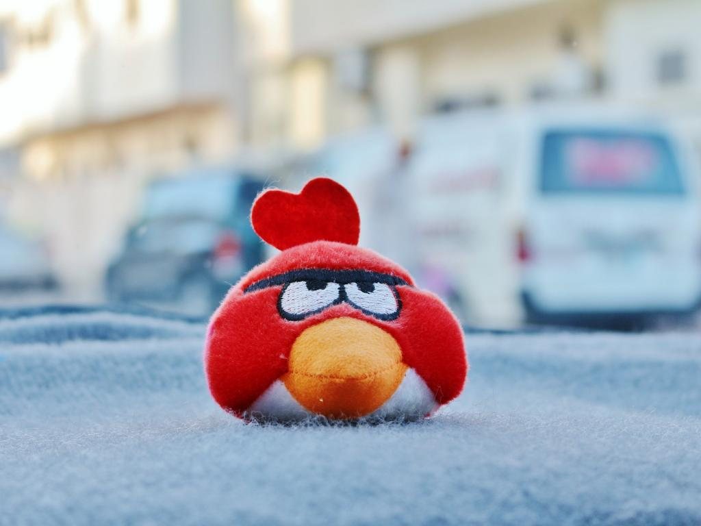 Rovio launches onto the stock market with €900m valuation