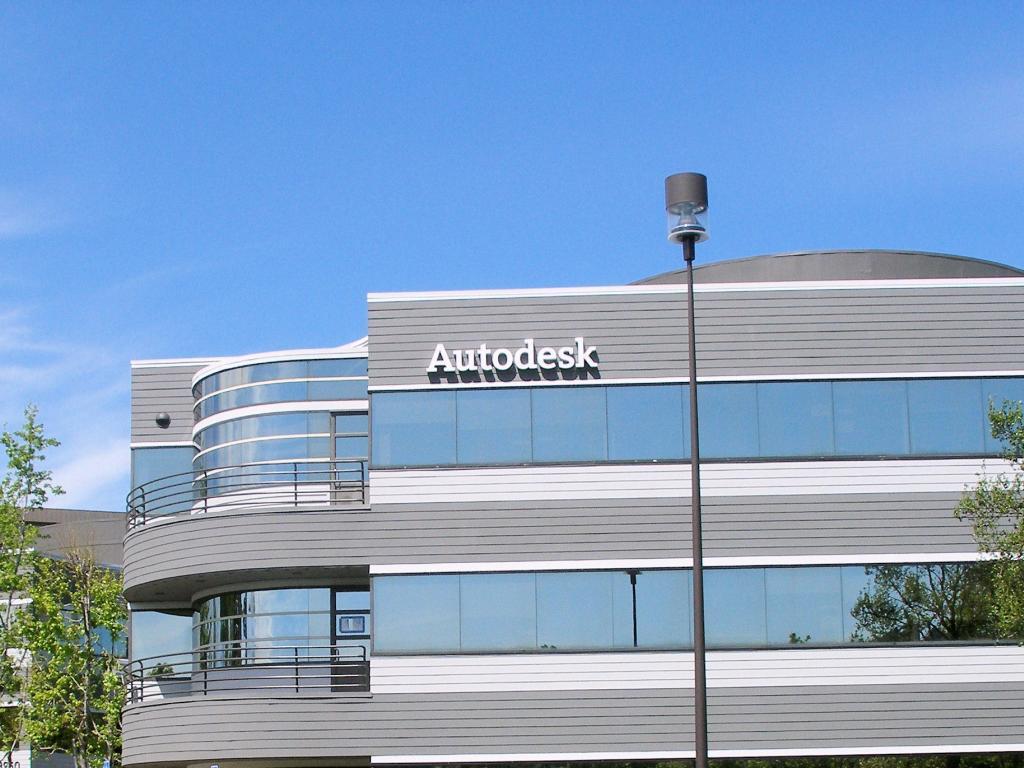 Autodesk Now The Conversation Gets Interesting Phil S