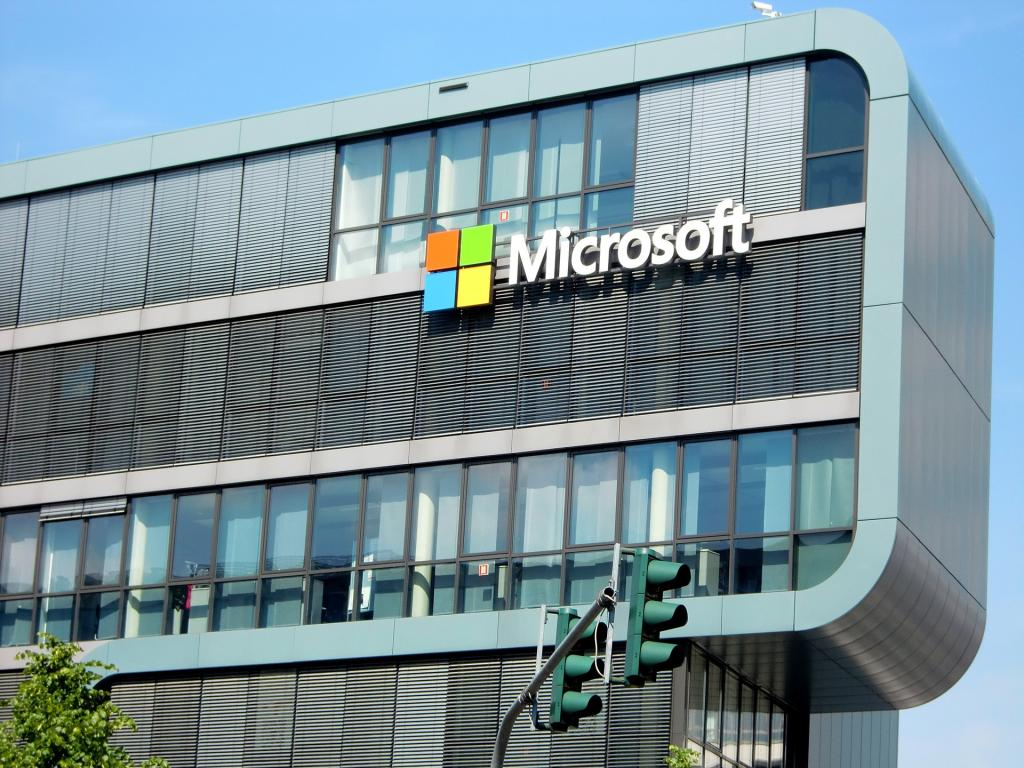 Microsoft Corporation (MSFT) Commercial Cloud Remains Key Growth Engine