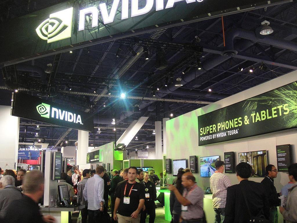 Nvidia Muscles Higher On Third-Quarter Beat, Price-Target Hikes