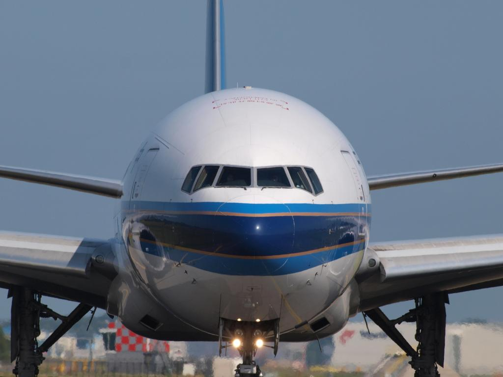 Boeing Is A Strong Investment Opportunity For 2017
