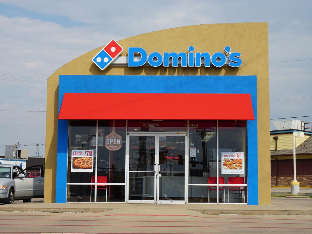 Domino 39 s pizza 39 s q3 demonstrates consistent market share for Domino pizza