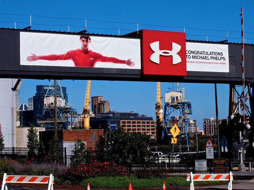 Under Armour (UAA) Getting Somewhat Favorable Press Coverage, Study Shows