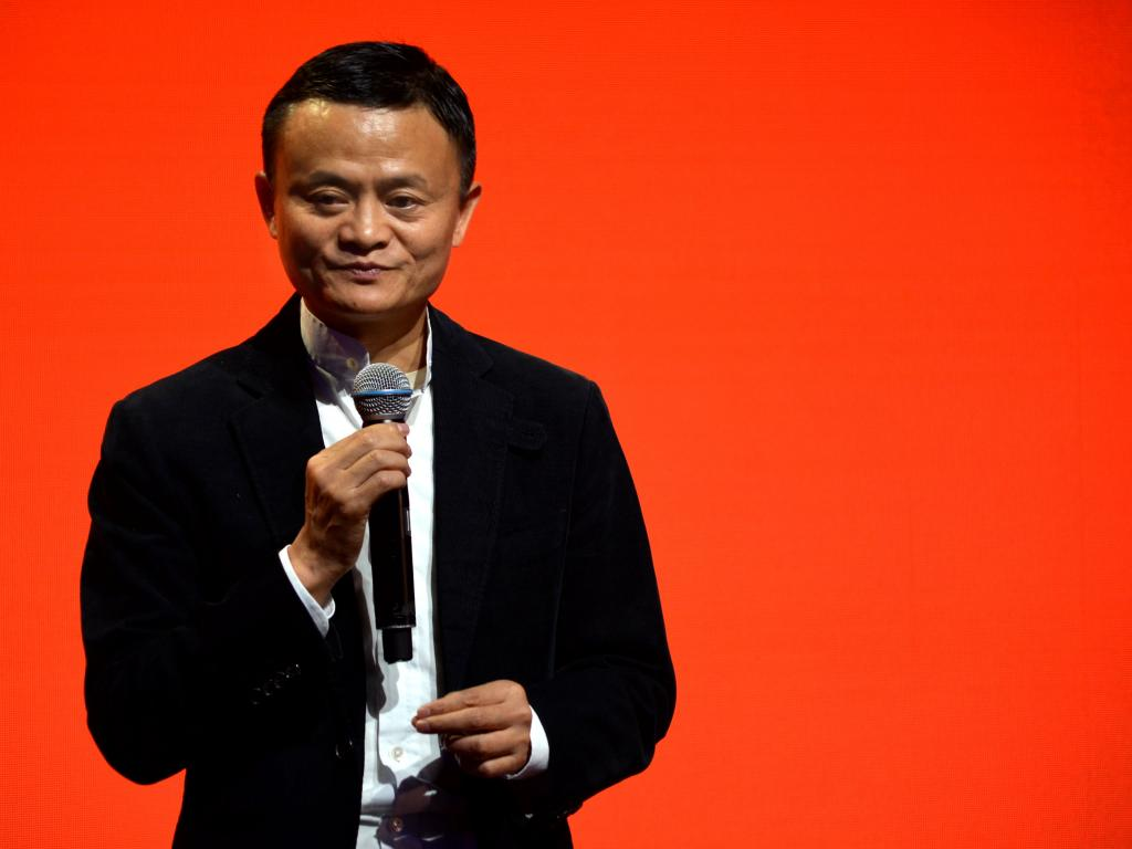 Alibaba (BABA) Stock Surges On 1st Quarter Revenue, EPS Beat