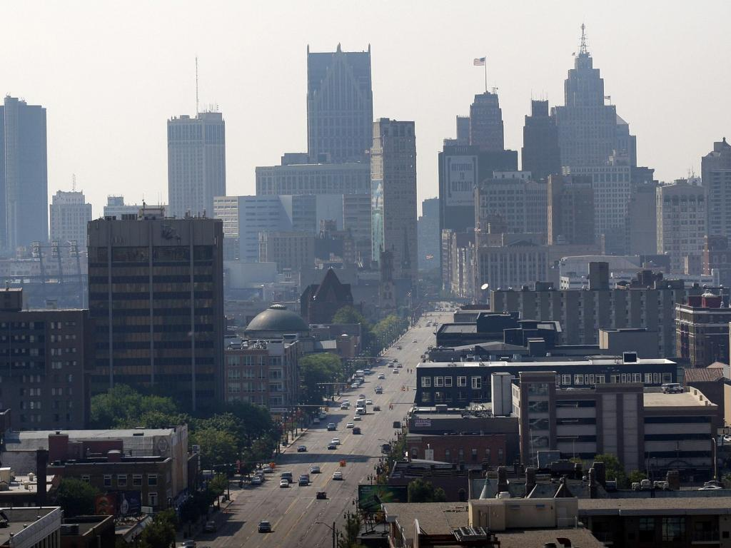 Detroit Effectively Bans Airbnb With New Zoning Law