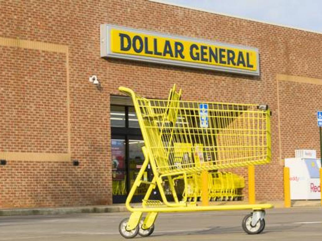 Dollar General (DG) Stock Rating Lowered by Zacks Investment Research