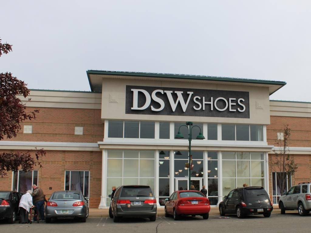 DSW Wins Big in Q2