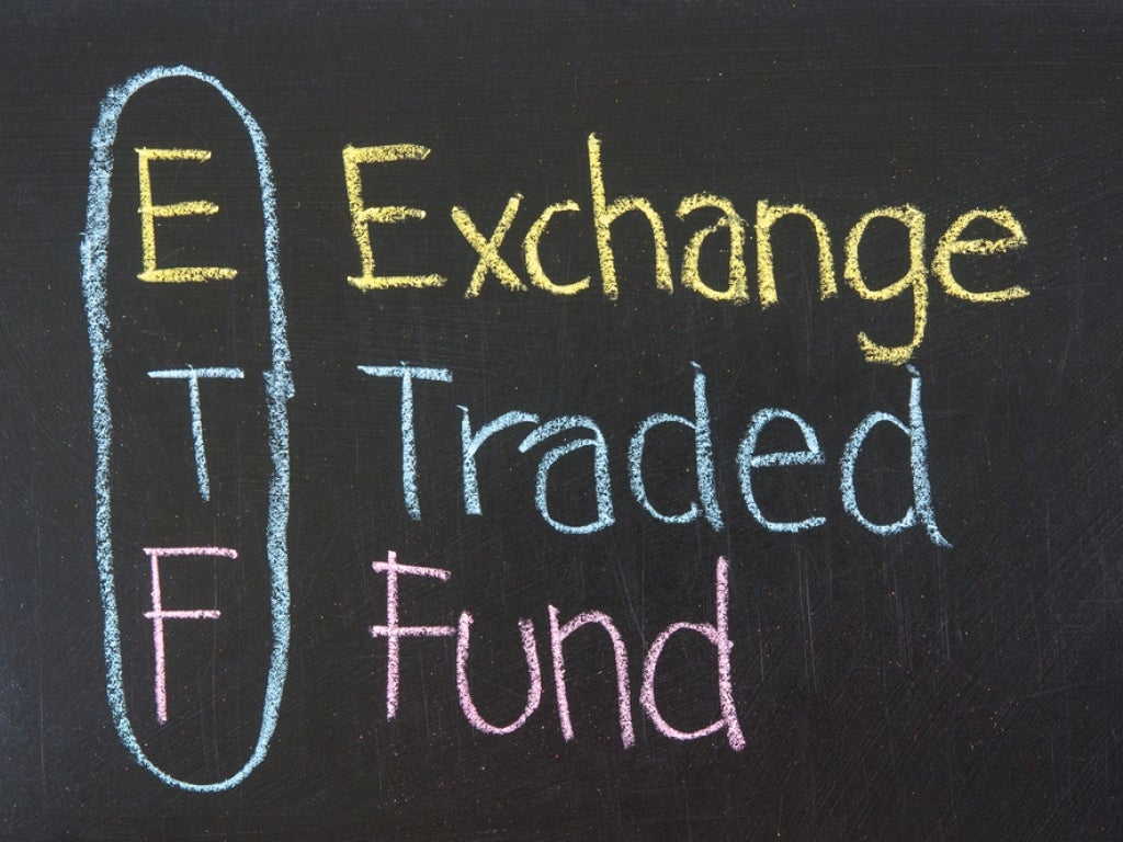 how to buy etf on td ameritrade