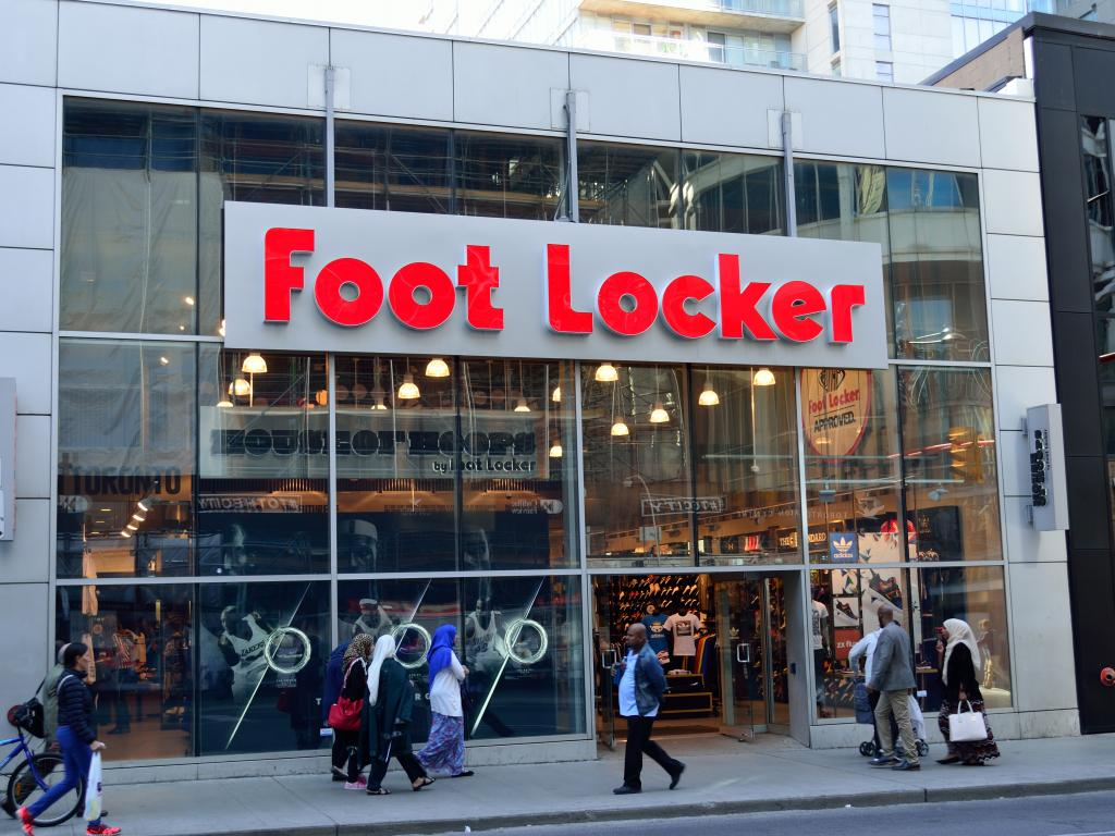 Foot Locker, Inc. (FL) Issues Earnings Results
