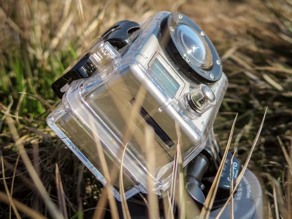 GoPro Stock Sinks Again On Morgan Stanley Downgrade
