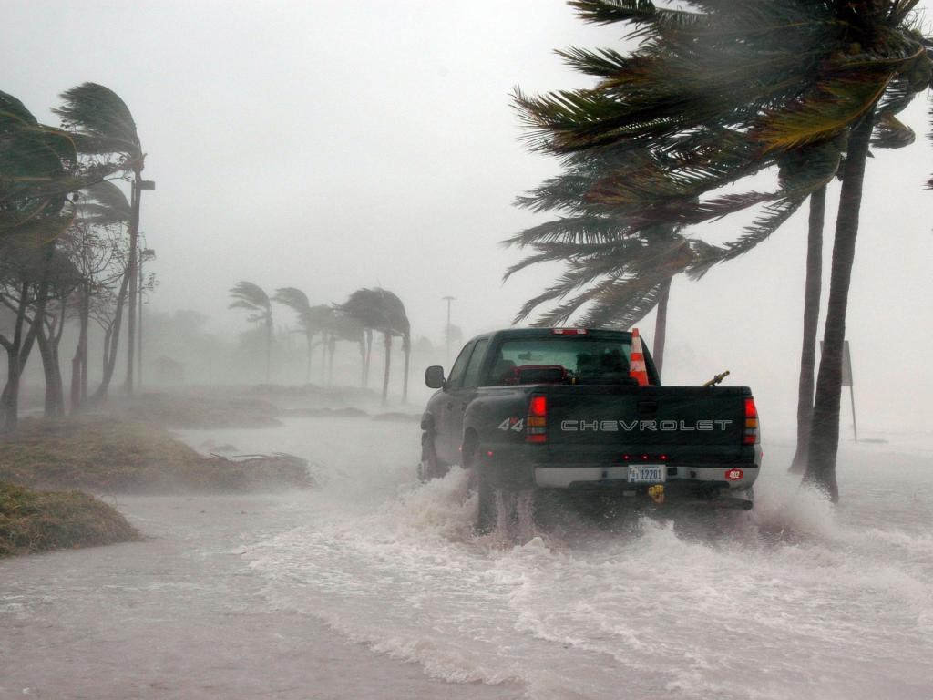 Auto Sales Slow In October Despite Hurricane Boost (NYSE:F ...