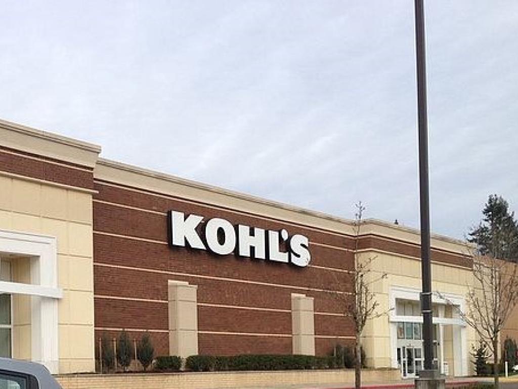 Shares Of Kohl's Corporation (KSS) sold By STREETER STEPHANIE A