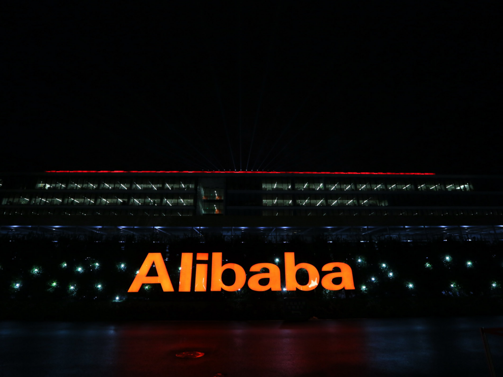 Alibaba Group (BABA) Rating Increased to Strong-Buy at Vetr