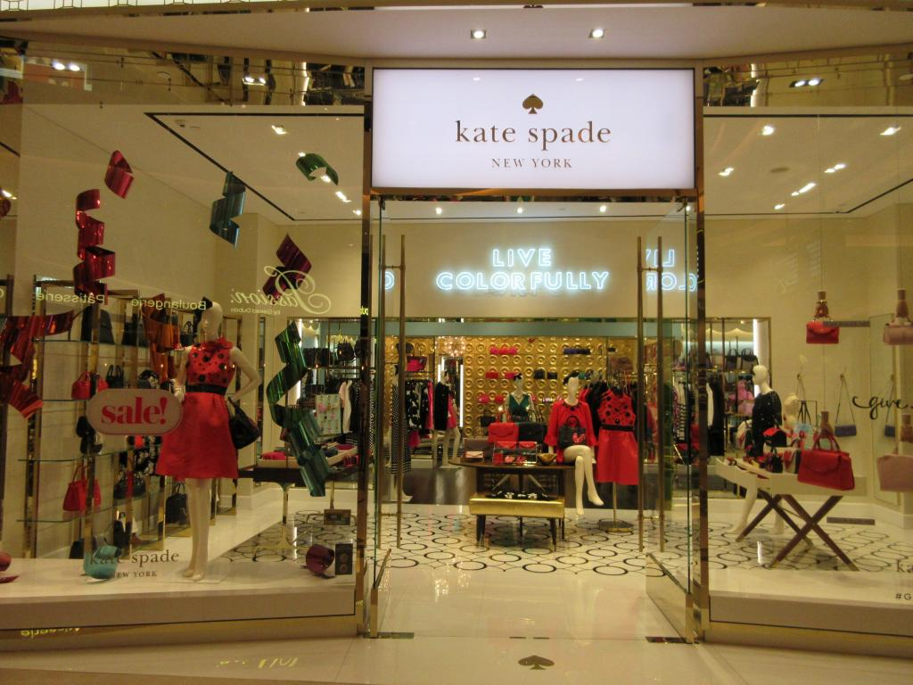 Kate Spade New York could consider sale