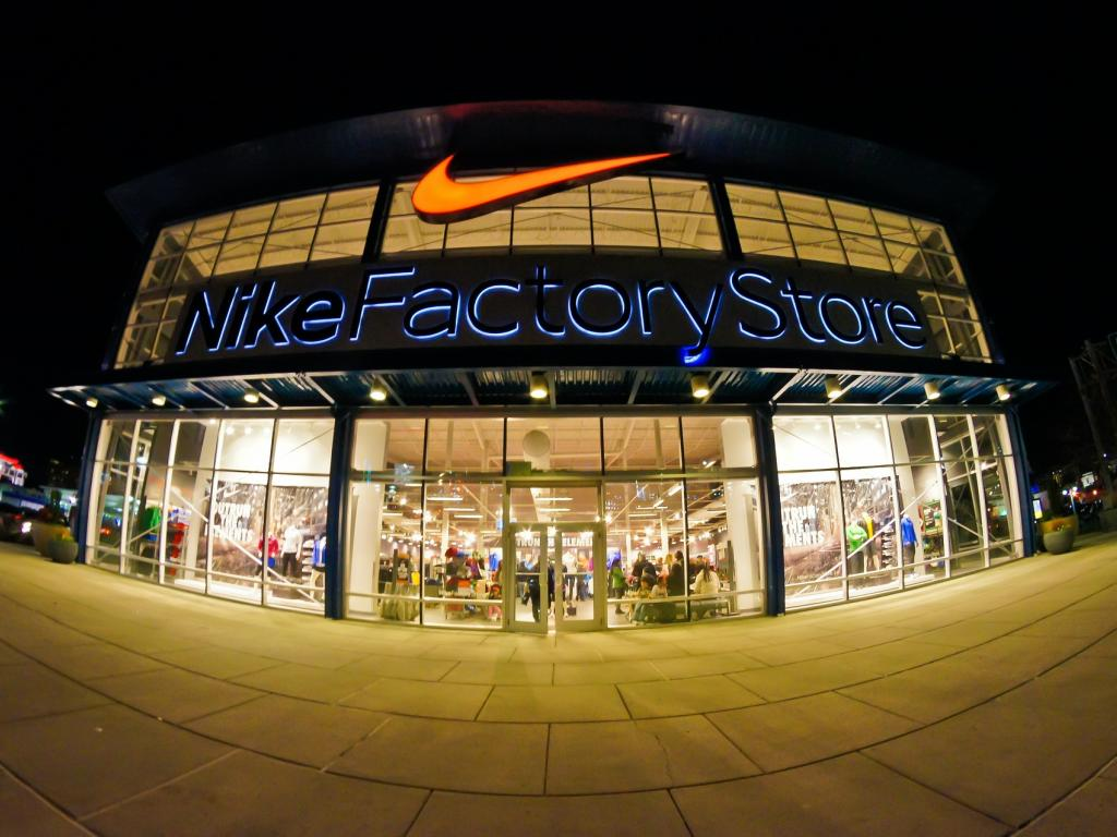 Nike, Inc. (NKE) Shares Sold by GFS Advisors LLC