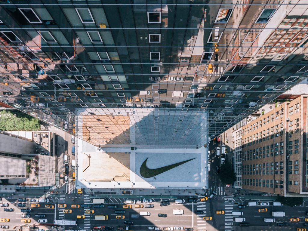 Research Report For NIKE, Inc. (NKE)