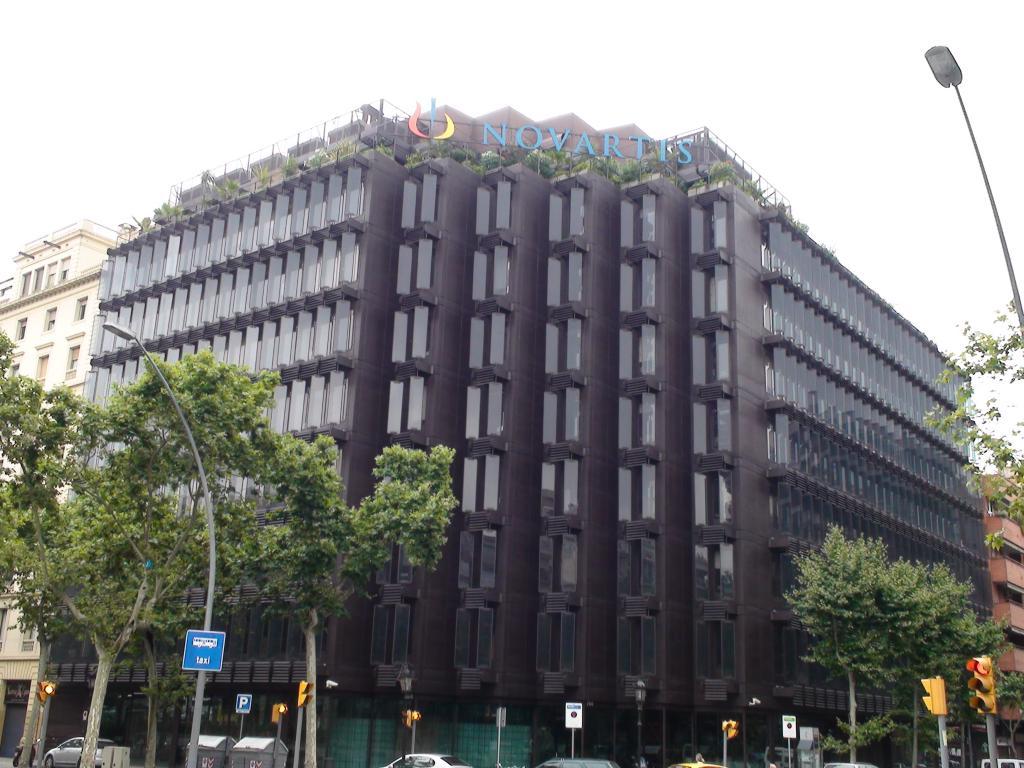 Capital forex barcelona