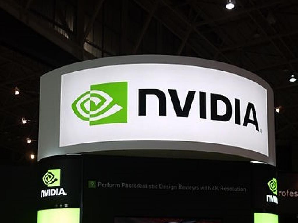 KeyBanc Has Valuation Concerns With Nvidia's Stock