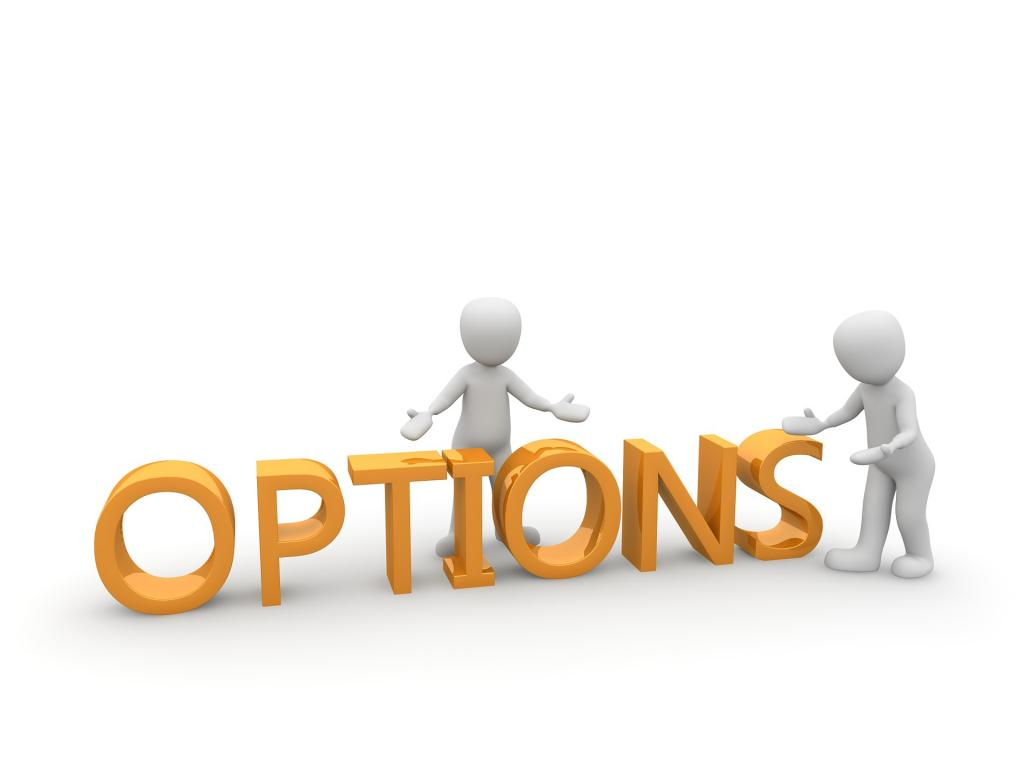 Stock options for tech startups