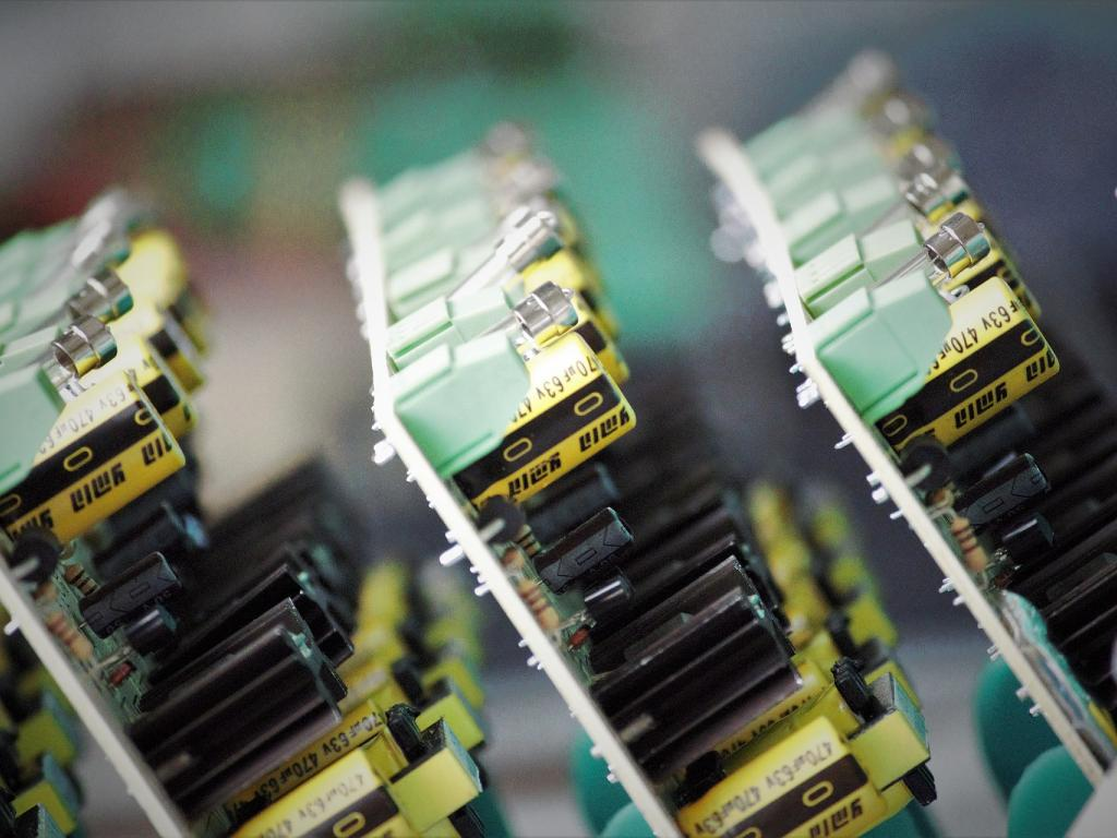 ON Semiconductor Corporation (NASDAQ:ON) Rating Reiterated by Jefferies Group LLC