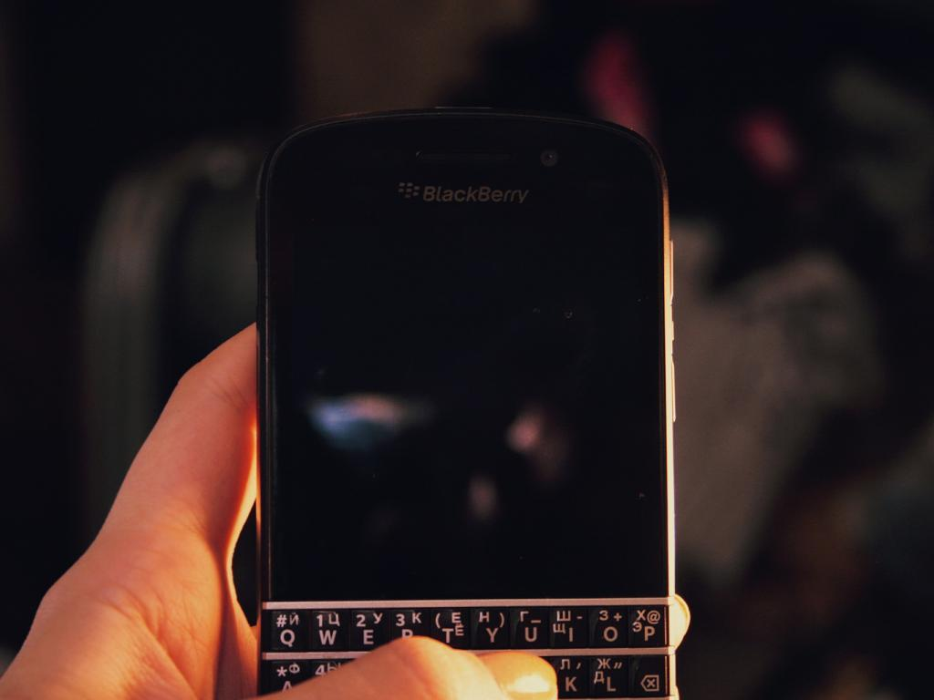 BlackBerry Limited (NASDAQ:BBRY) To Release Earnings