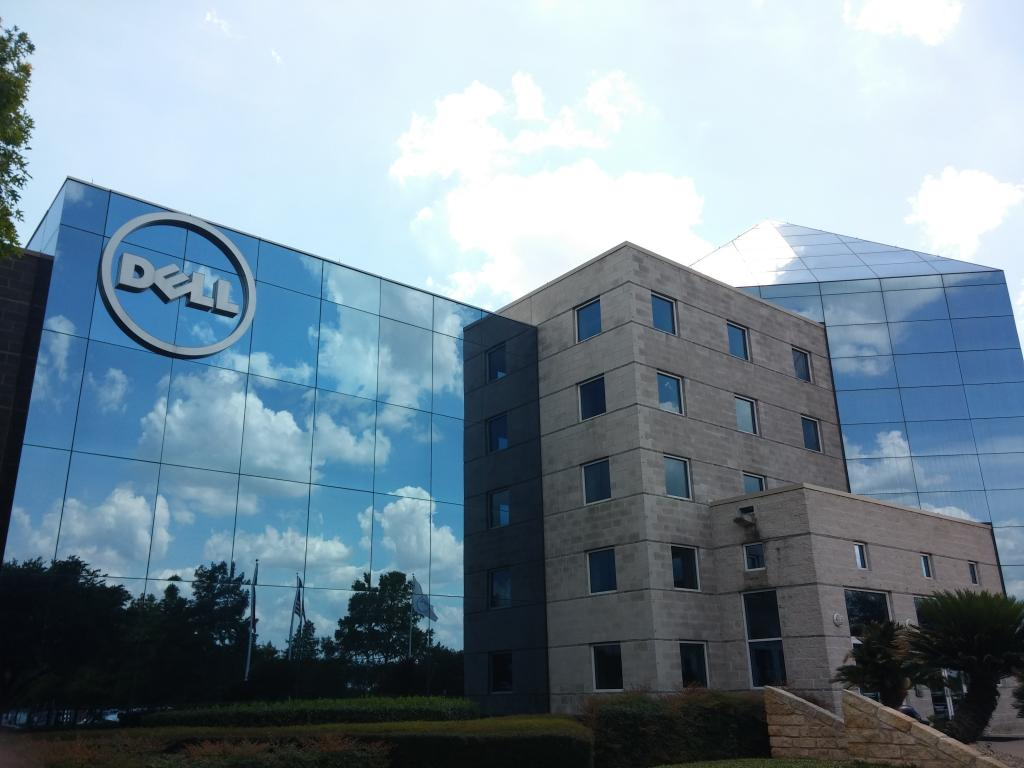 VMware May Buy Dell in Potential 'Reverse Merger'