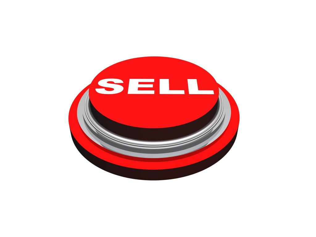Can you sell private stock options