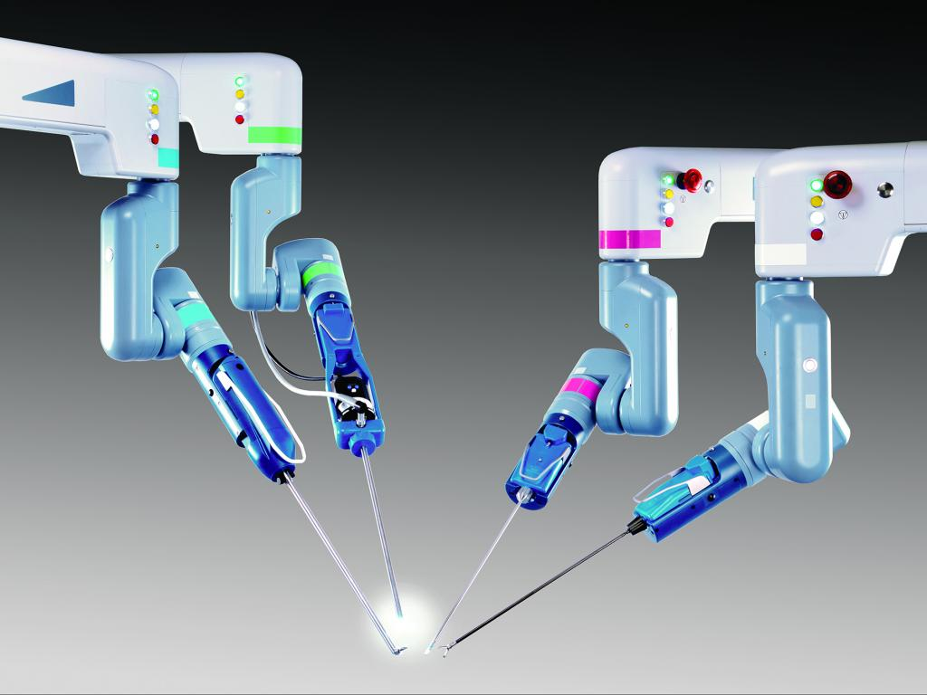 Transenterix Nyse Trxc Gains 11 After Sale Of Robotic