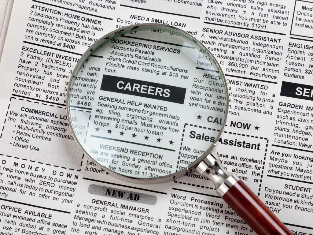 8 ways to keep your job search secret benzinga 8 ways to keep your job search secret