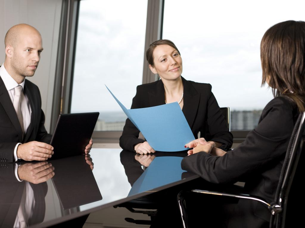 don t answer these 4 job interview questions incorrectly benzinga don t answer these 4 job interview questions incorrectly