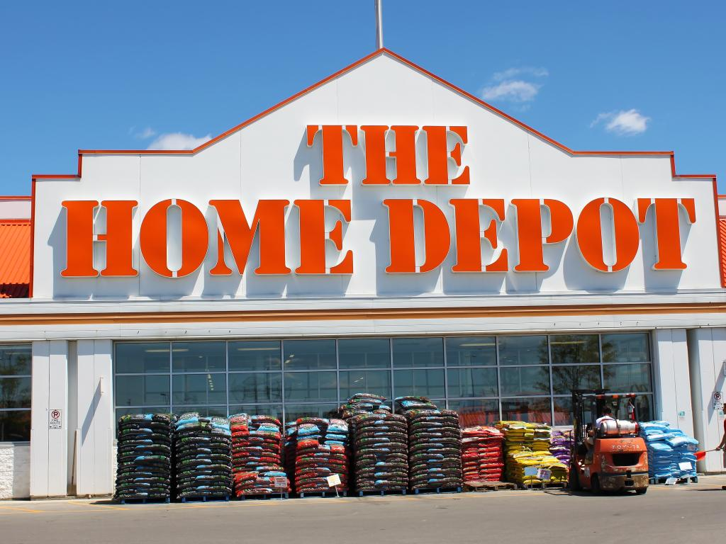 Home Depot Inc The Nyse Hd Lowe 39 S Companies Inc