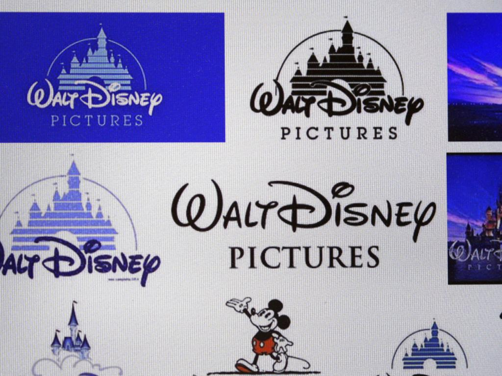 Stock options disney