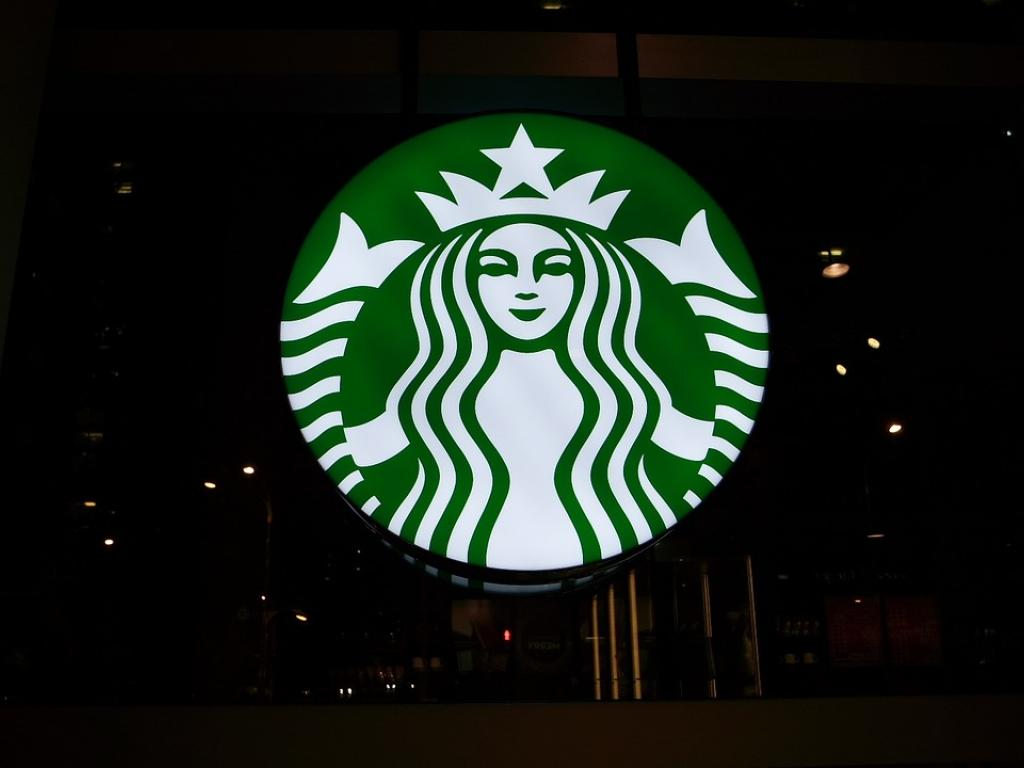 an overview of the starbucks corporation Case study: starbucks kathleen lee 5 above is the boston matrix it shows the cash cows as the regular starbucks line of coffee's, latte's and frappacinos found at nearly every location.