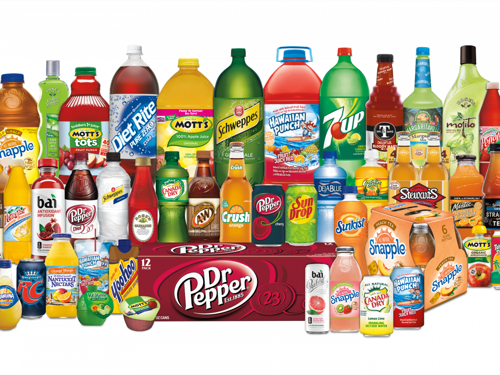 Dr Pepper Snapple Group Inc. (DPS) Shares Sold by Ballentine Partners LLC
