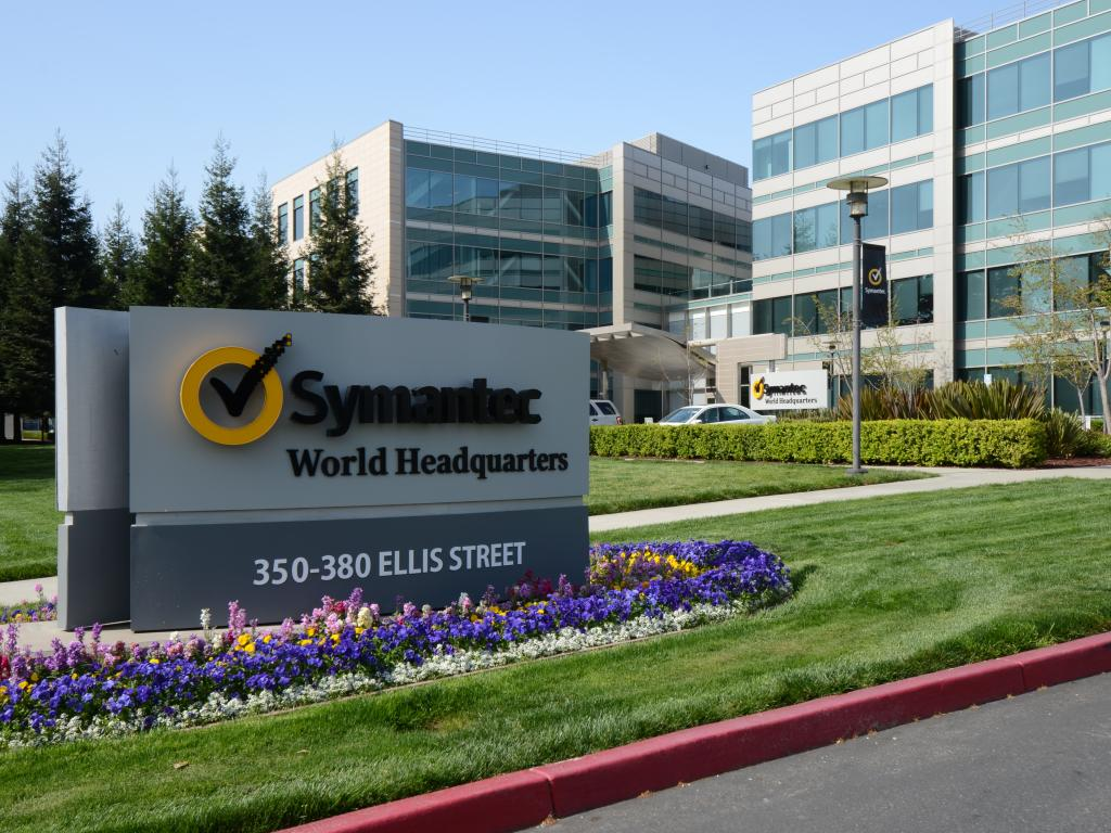Short Interest in Symantec Co. (SYMC) Rises By 6.8%