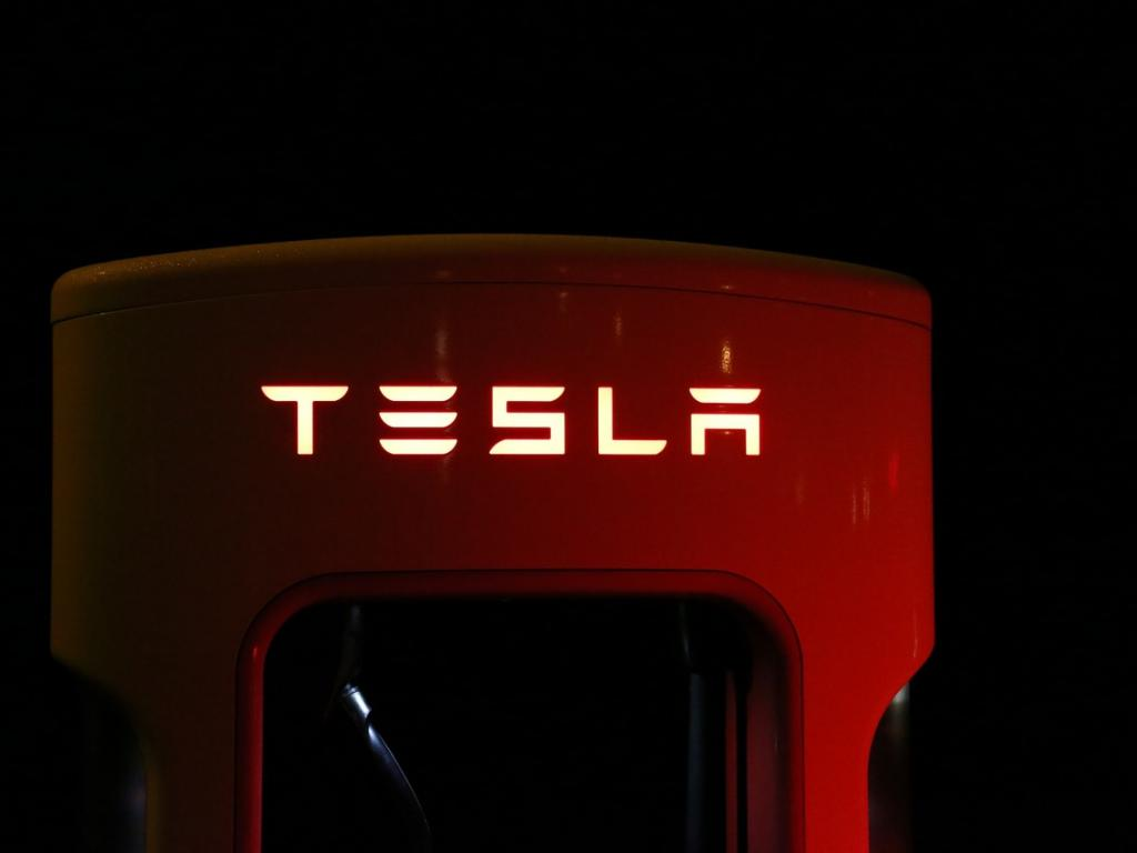 Tesla Drops 'Motors' From Its Name as It Ramps Up Energy Business