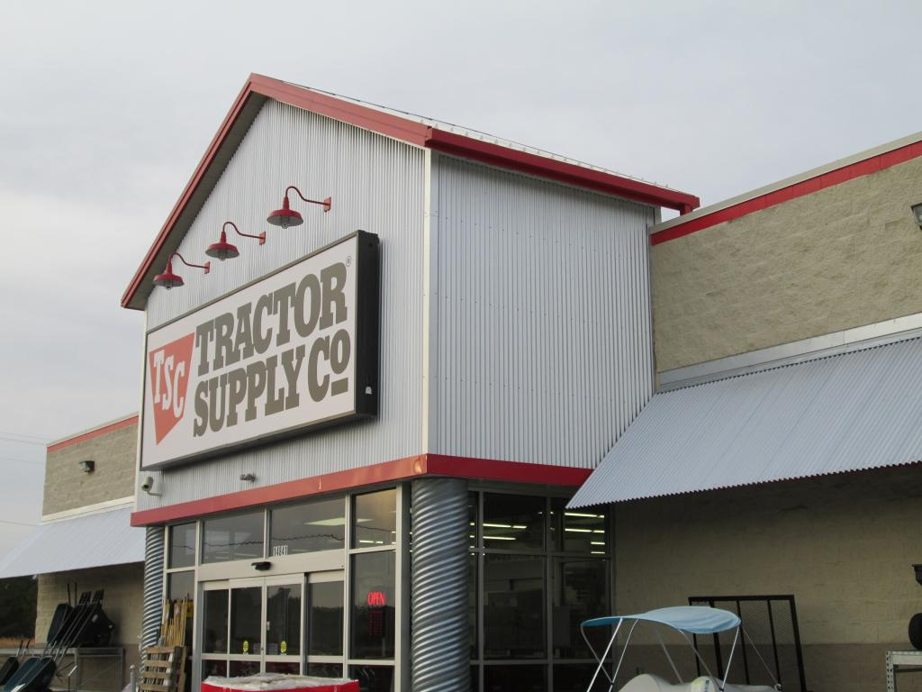 Schroder Investment Management Group Sells 24360 Shares of Tractor Supply Company (TSCO)