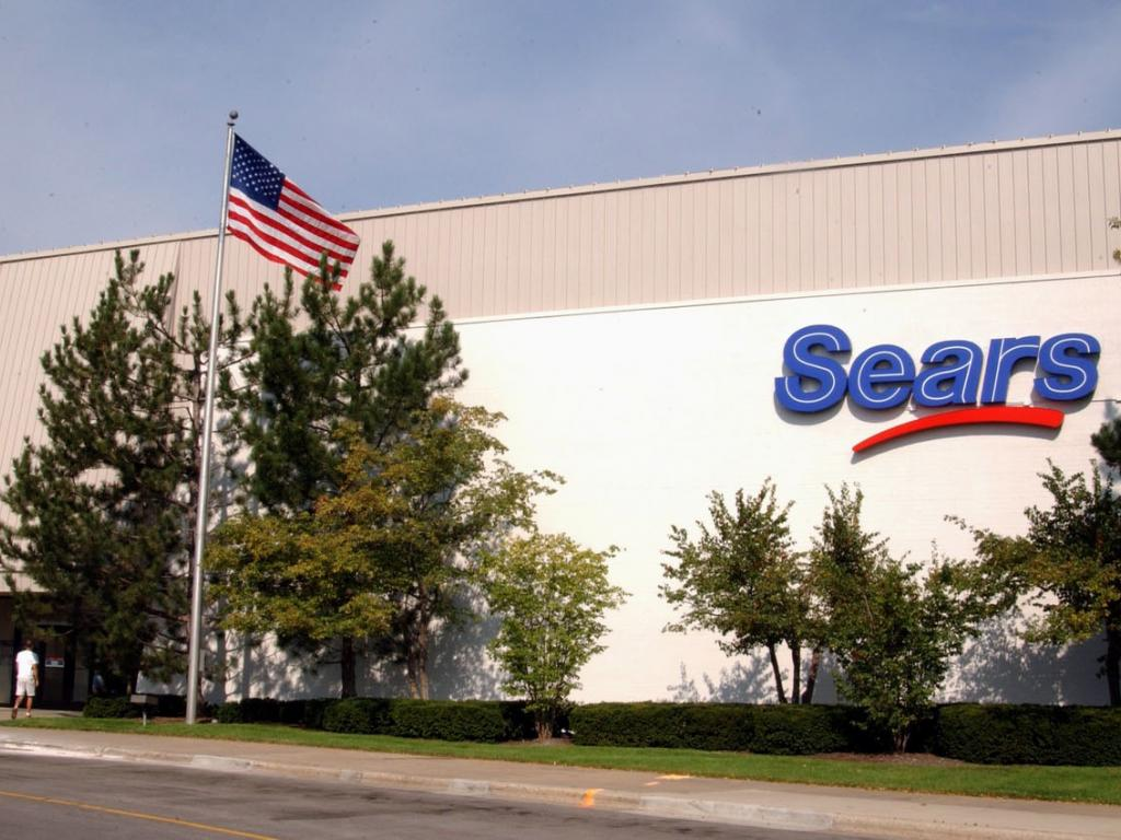 Sears (NASDAQ:SHLD) Posts Earnings Results, Beats Estimates By $1.82 EPS