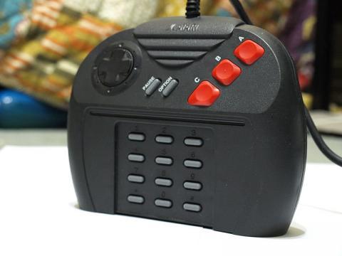 Atari's Jaguar